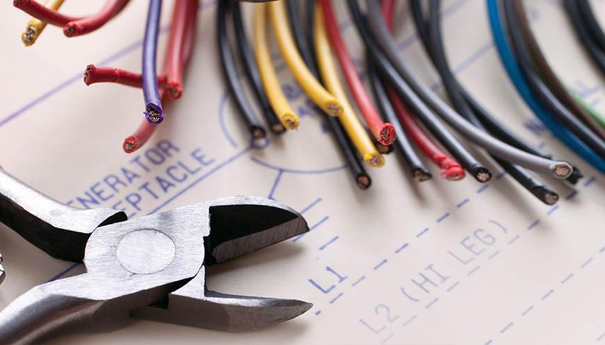 Elettricista H24 Roma